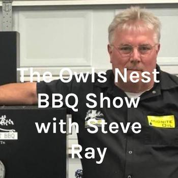 THE OWLS NEST BBQ SHOW