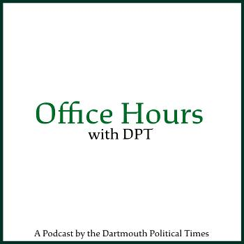 Office Hours with DPT