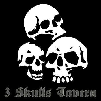 Three Skulls Tavern