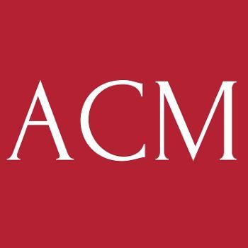 ACM Podcast