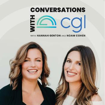 Conversations with CGL: Professional Insights and Personal Journeys