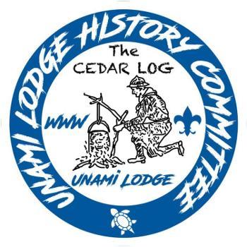 The Cedar Log