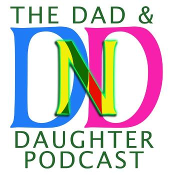DnD Dad and Daughter Podcast