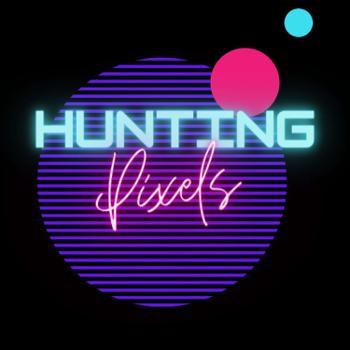 Hunting Pixels