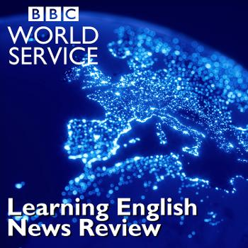 Learning English News Review