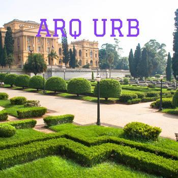 ARQ URB - JARDINS FRANCES