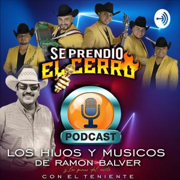 Entrevista A Sus Hijos y Músicos de Don Ramón Balver