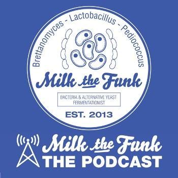 """Milk the Funk """"The Podcast"""""""