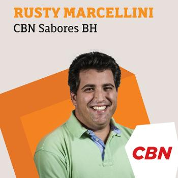 CBN Sabores BH - Rusty Marcellini