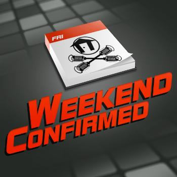Weekend Confirmed: The Video Game Show