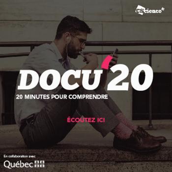 DOCU 20 : Les reportages au cœur de l'IA québécois