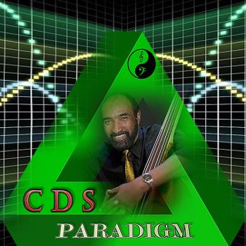 CDS PARADIGM: Where The Only Genre Is Music