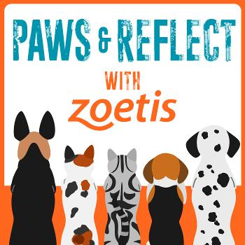 Paws and Reflect with Zoetis