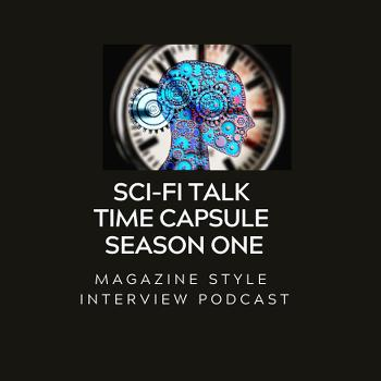 Sci-Fi Talk Time Capsule