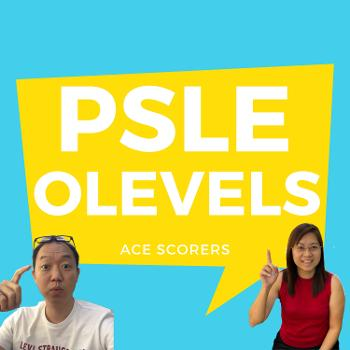 Ace Scorers PSLE Math and Science tips to score