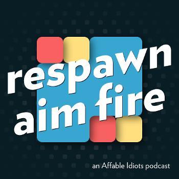 Respawn Aim Fire