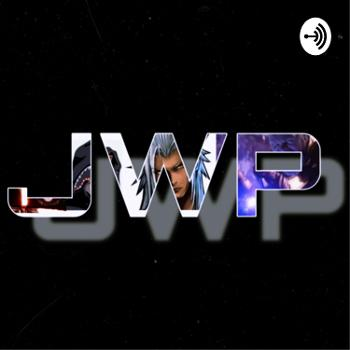 JWP   Just Whoosh Podcast