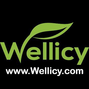 Wellness Wednesdays CBD Podcast by Wellicy.com