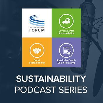 CGF Sustainability Podcast