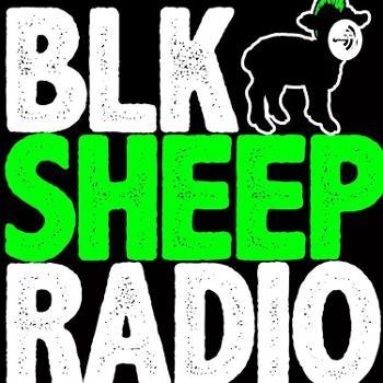 Blk Sheep Radio