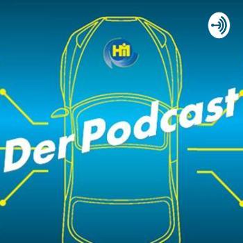 HMI Marktinformation Der Podcast