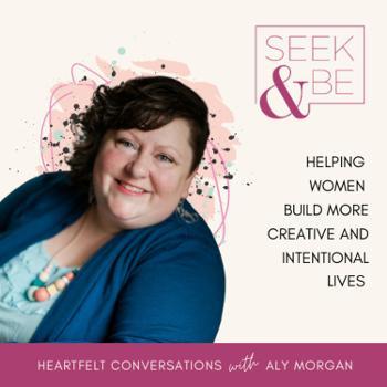 Seek and Be