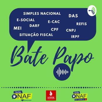 BATE PAPO NAF UNIME LAURO DE FREITAS