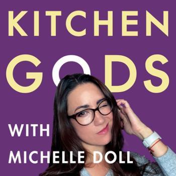 Kitchen Gods