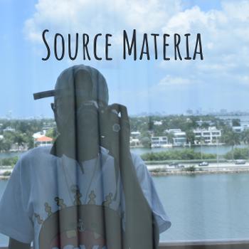 Source Materia