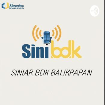 SiniBDK (Siniar BDK Balikpapan)