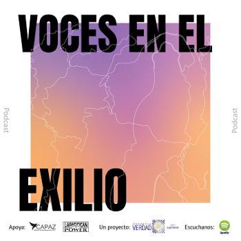 Voces en el exilio