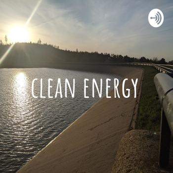 Clean Energy Podcasts