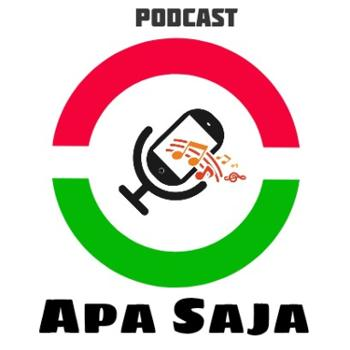 Podcast Apa Saja