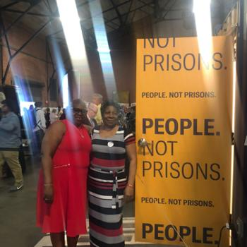 THE PAJE (People's Alliance for Justice and Equality)