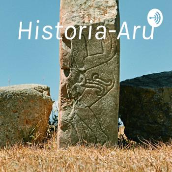 Historia-Aru