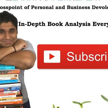 Personal & Business Growth with Abe Sharma