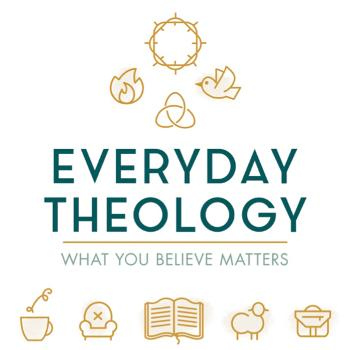 Everyday Theology + Questions Kids Ask