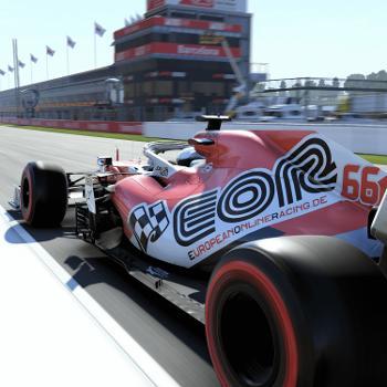 EOR Inside - Der F1-Liga Podcast