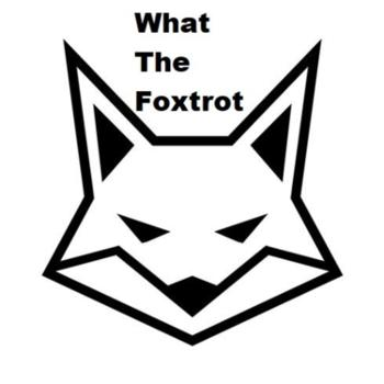 What The Foxtrot Goes Bump in the Night