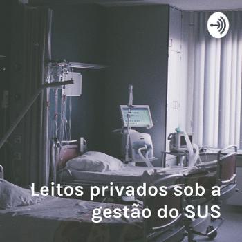 Leitos privados sob a gestão do SUS: OPGH conversa com o presidente do CNS, Fernando Pigatto