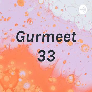 Gurmeet 33