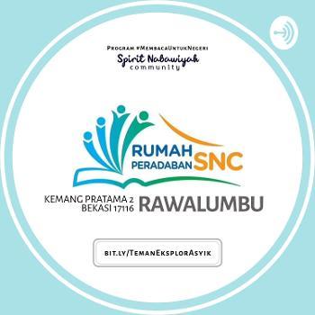 Rumah Peradaban SNC Rawalumbu