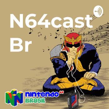 N64cast Br