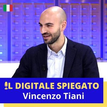 Vincenzo Tiani - Il Digitale Spiegato [ita]