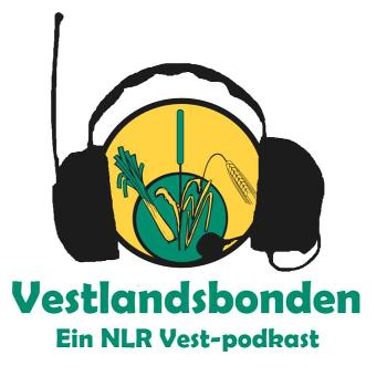 Vestlandsbonden, ein NLR Vest-podkast