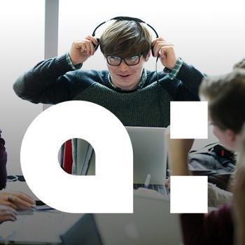 Oordop, een podcast over podcasts