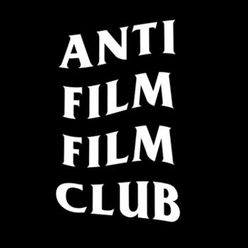 Anti Film Film Club formerly the EZ Podcast