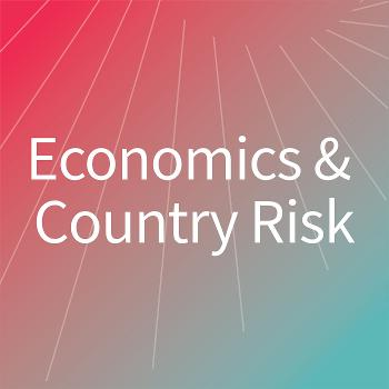 IHS Markit   Economics & Country Risk
