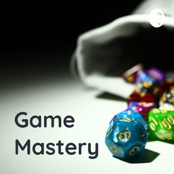 Game Mastery: Role-Playing Games