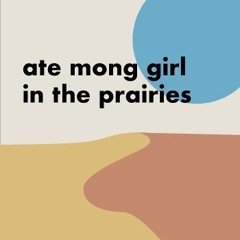Ate mong Girl in the Prairies